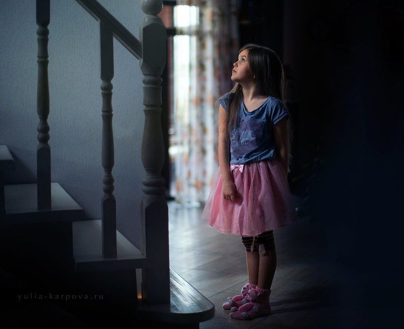 child, portrait, girl, childhood ***photo preview