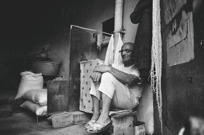 #Baker, #Thone, #Oldman, #blackandwhite, #documentaryphotography, #Genre, Bakerphoto preview