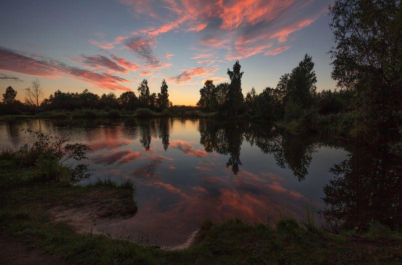 Гляжу в озера синие...photo preview