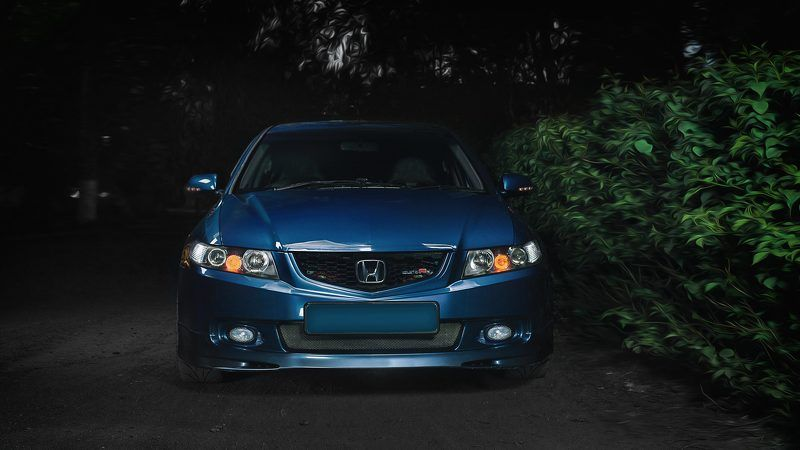 Honda Accord EURO Rphoto preview