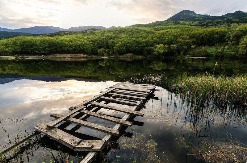 горное озероphoto preview