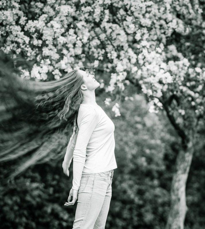 Дыхание весныphoto preview