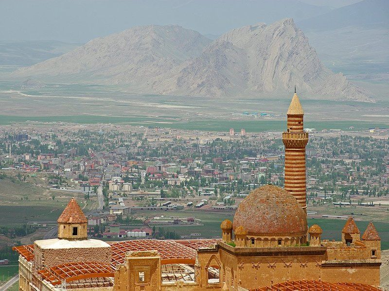 турция, курдистан, горы, арарат Турецкий Курдистан.photo preview