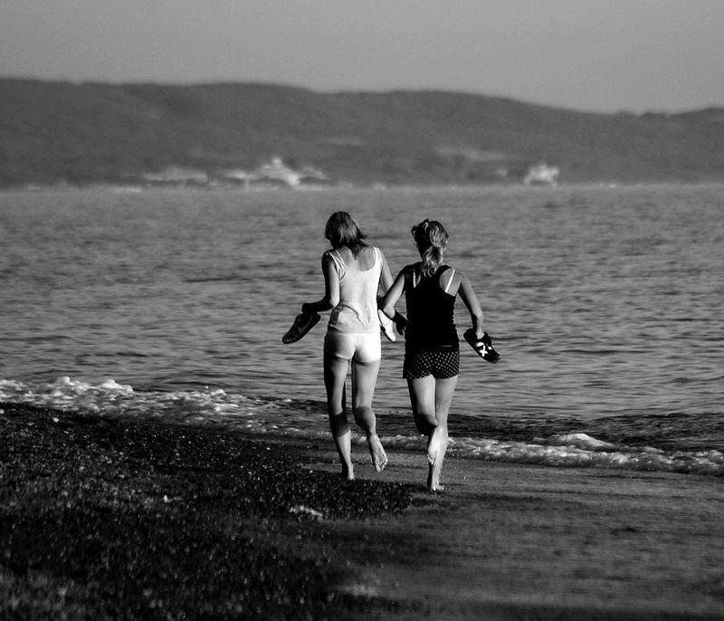 лигурия, пляж **photo preview