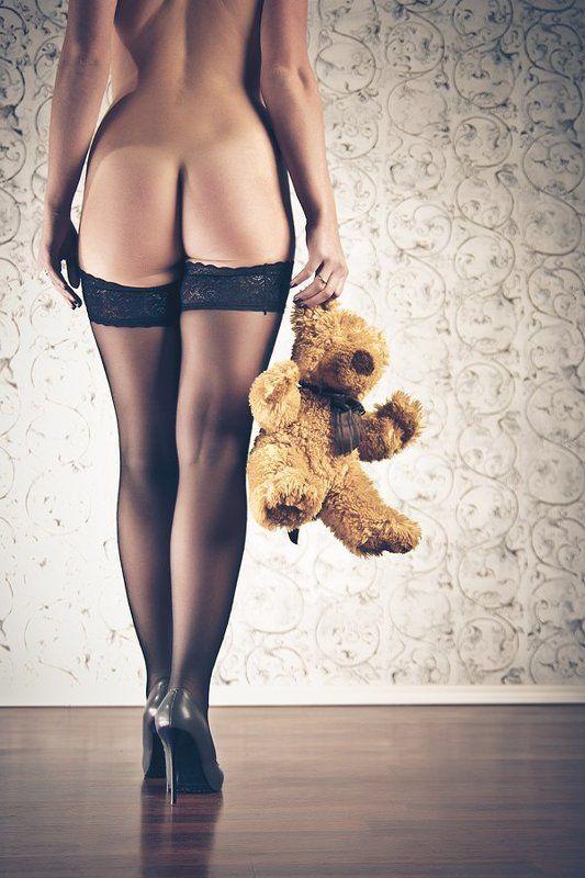 с медведем...photo preview