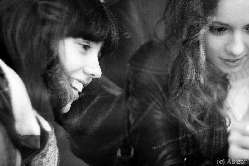 Анна и Александраphoto preview