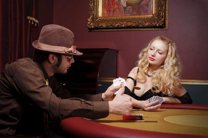 казино, игра, карты Играphoto preview