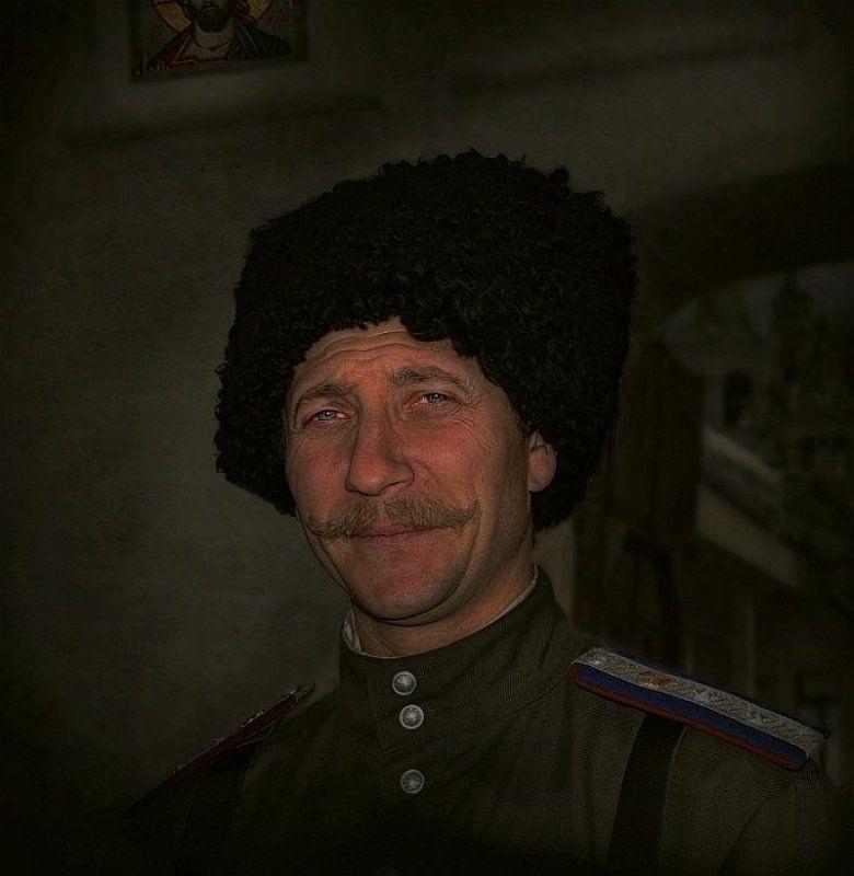 *Про Григория Мелихова*photo preview