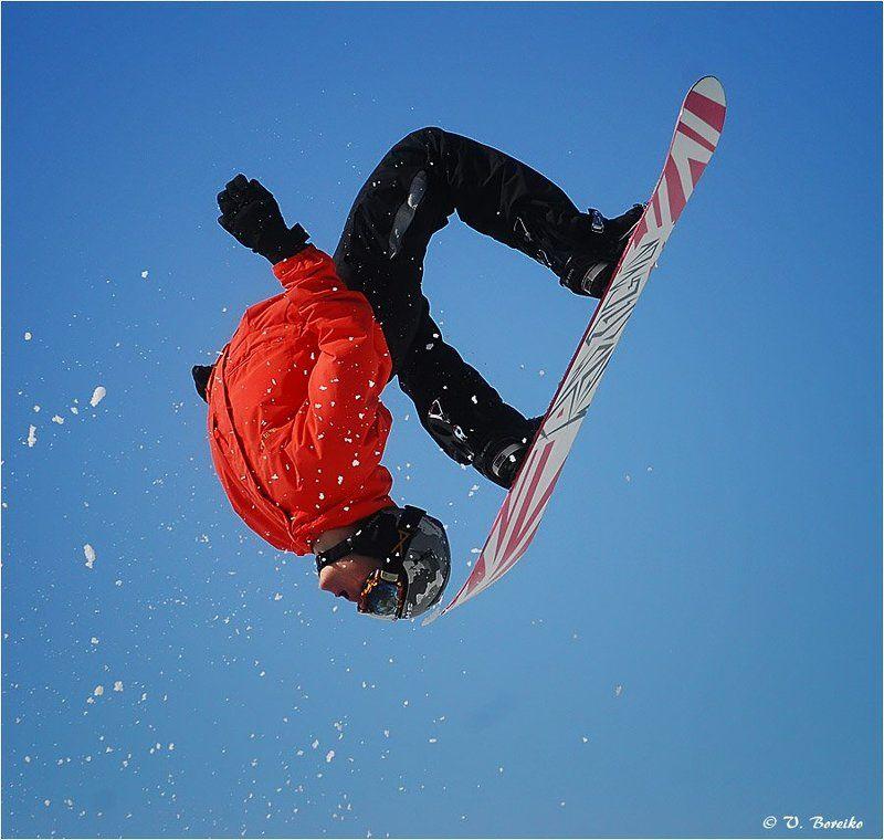 Воздушная акробатикаphoto preview