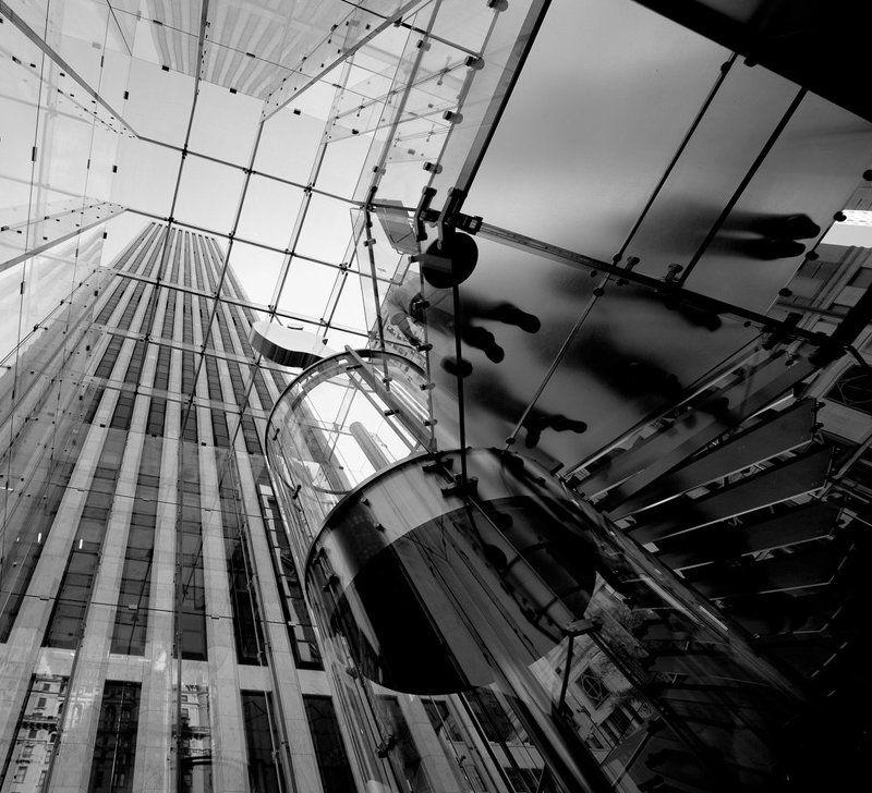 apple, new-york AppleStorephoto preview