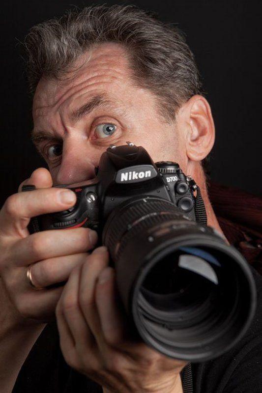 Nikon\'истphoto preview