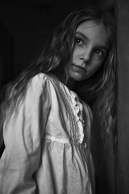 кобцева екатерина, ребенок, девочка, детство * * *photo preview