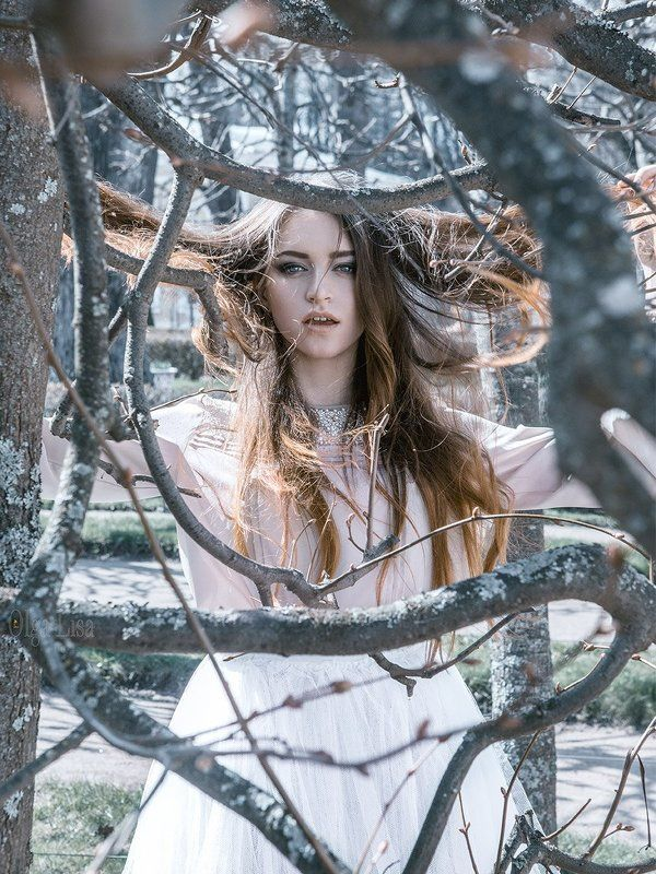 Beautiful, Beauty, Fashion, Girl, Model, Peterhof, Portrait, Russia, Saint-petersburg, Street, Vogue whisperphoto preview