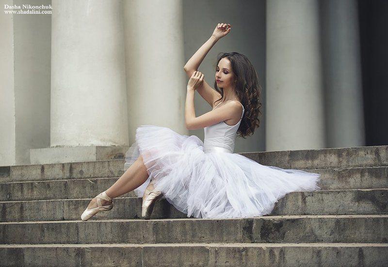 балет, балерина, большой театр Балеринаphoto preview
