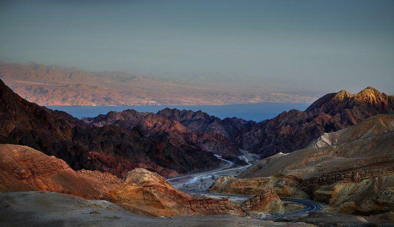 Палитра пустыниphoto preview