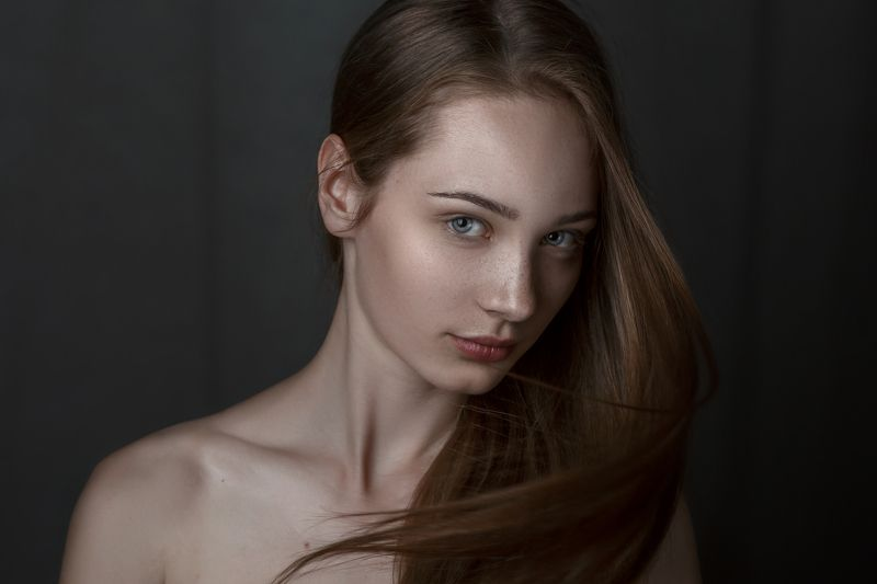 портрет Катеринаphoto preview