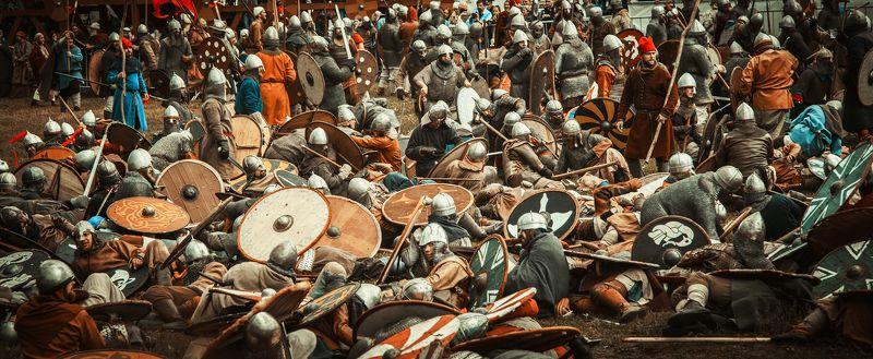 Битва тысячи мечейphoto preview