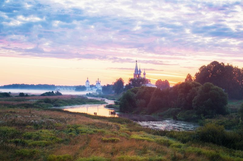 дунилово Жемчужина русской землиphoto preview