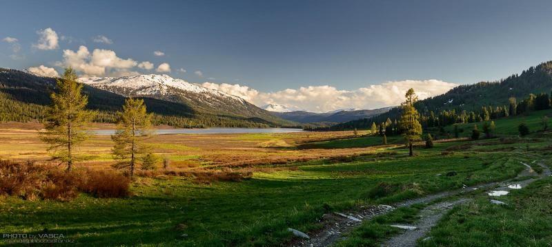 казахстан, природа, вко, алтай Восточный Казахстан 16photo preview