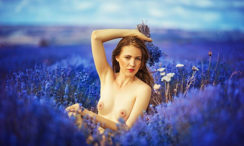 85mm, Adult, Erotic, Girl, Nude, Sexy, Девушка, Лаванда, Ню, Секси, Сексуальная, Эротика Катрина..photo preview