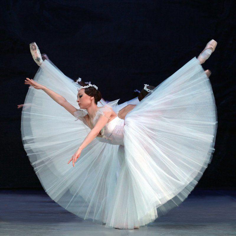 Балет., Танец., Театр. Балет \