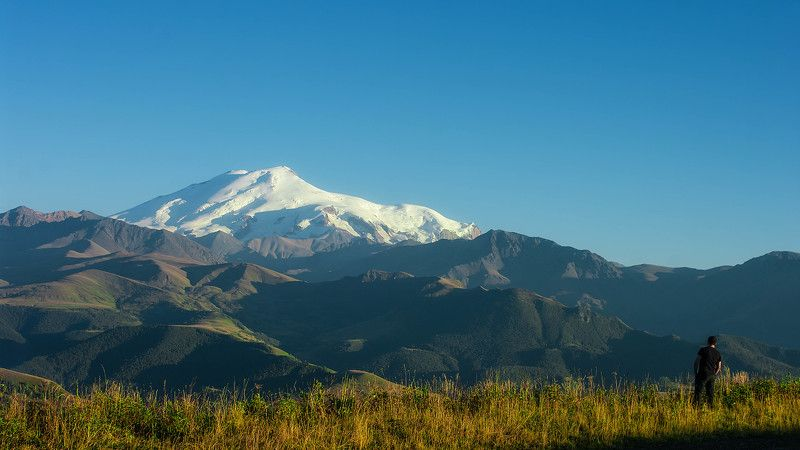 Как же тебе объяснить, что такое гора....photo preview