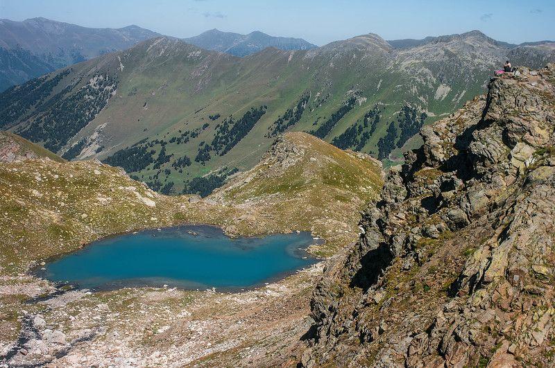 архыз, софия, горные озера, тишина, кавказ Там где живет тишинаphoto preview