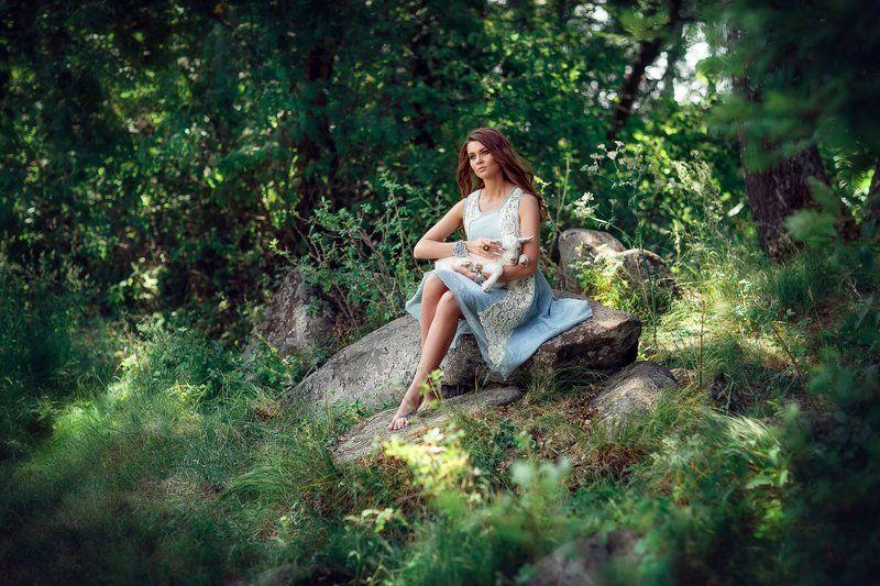 Russia, Summer Varvara & kidphoto preview