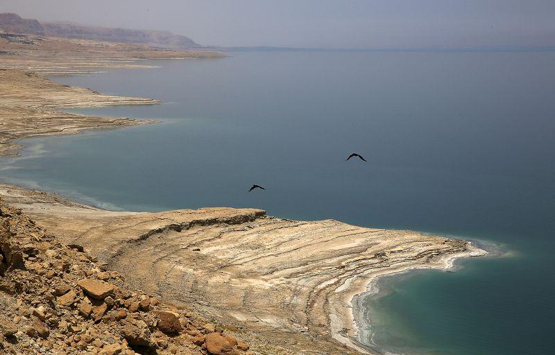 Мертвое море .Возвращение.photo preview