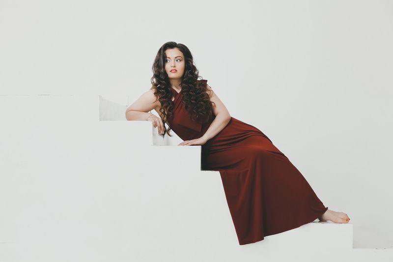 Портрет девушки, Студия Портрет для Марии - 1photo preview