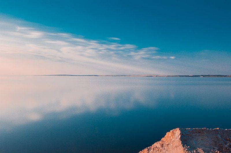 Хаджибейский лиман, Одессаphoto preview