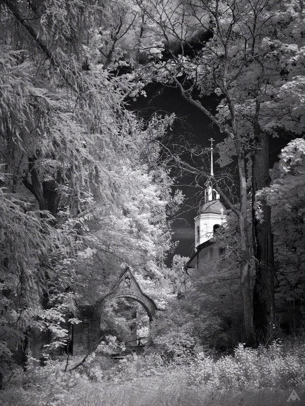 монастырь, череменец Череменецphoto preview