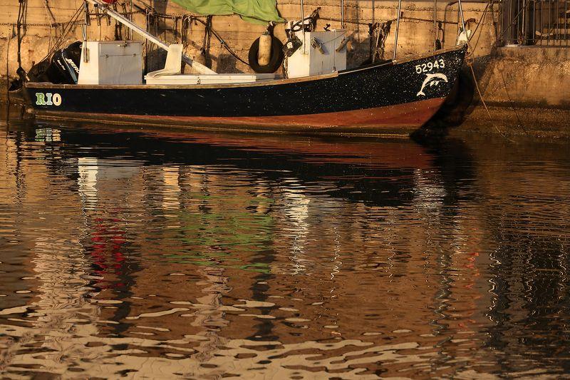 Израиль, Старый порт, Тель Авив, Яффо Золото Яффоphoto preview