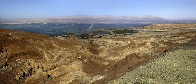 Израиль, Мертвое море Мертвое мореphoto preview