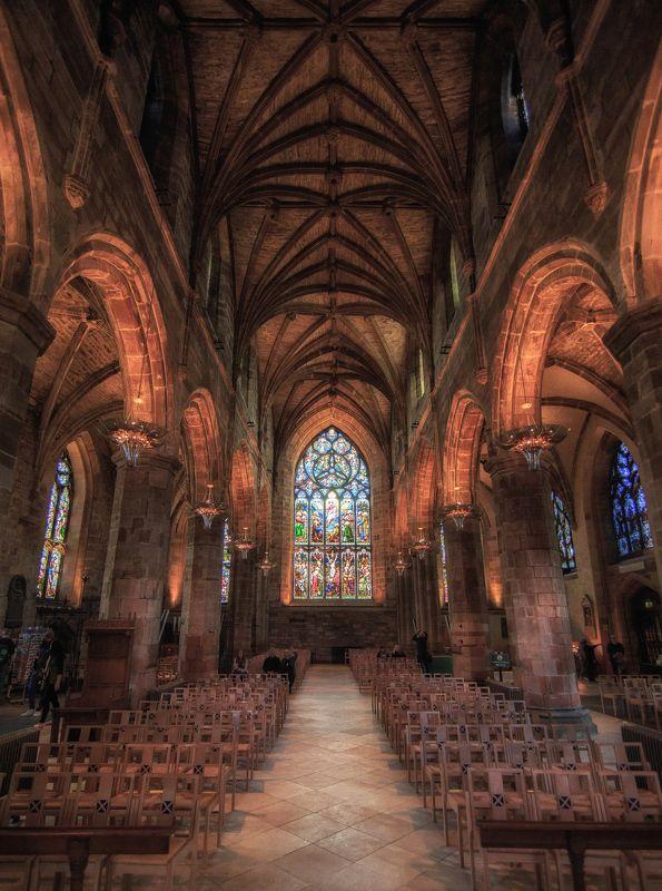Собор Святого Эгидияphoto preview
