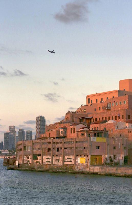 Old port, Yaffo, Израиль, Старый порт, Тель авив, Яффо Яффо.photo preview