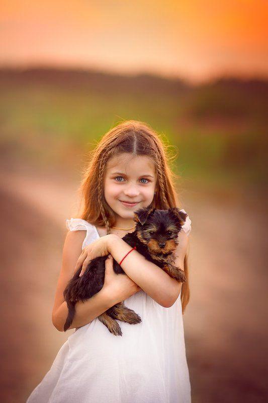 Софья и ее самая большая мечтаphoto preview