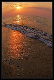 Там, где пересекаются пути песка, моря и солнца