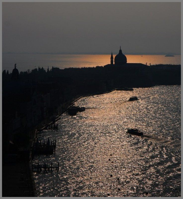 венециа Золото Венецианских закатовphoto preview