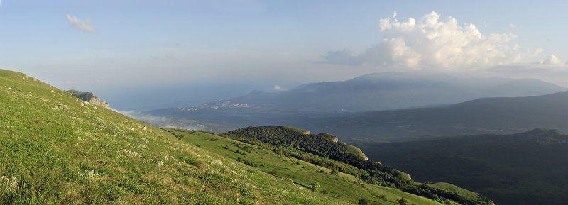 Панорама Демерджиphoto preview
