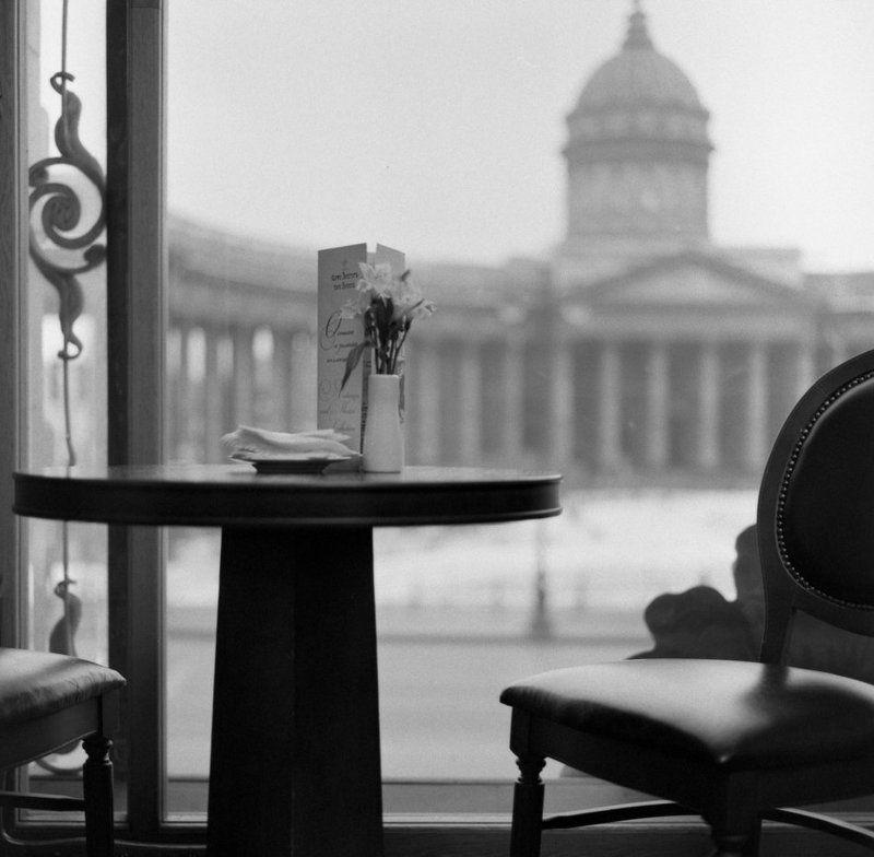 город, петербург, невский, дом книги, казанский, собор Этот город чем не стол?..photo preview