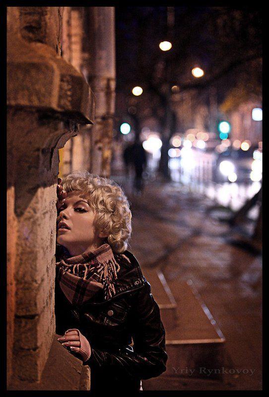 город, портрет, стрит, улица, портрет, модель photo preview