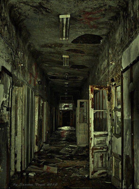 Silent Hillphoto preview