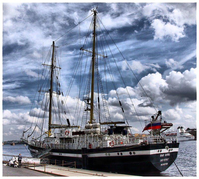 Корабликphoto preview