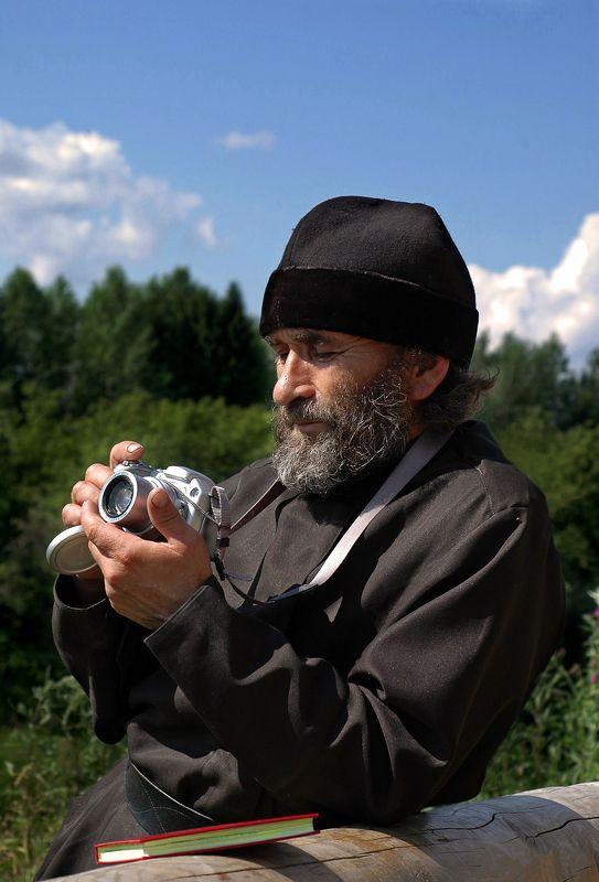 Отец Петр.photo preview