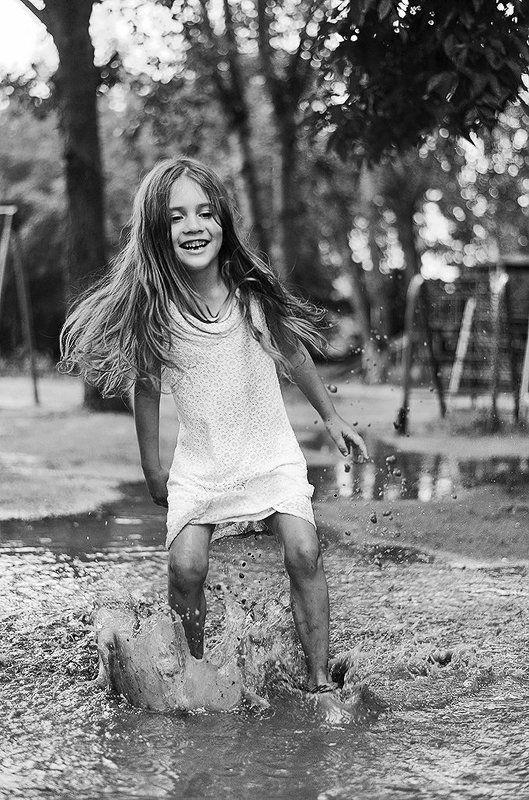 Детство босоногоеphoto preview