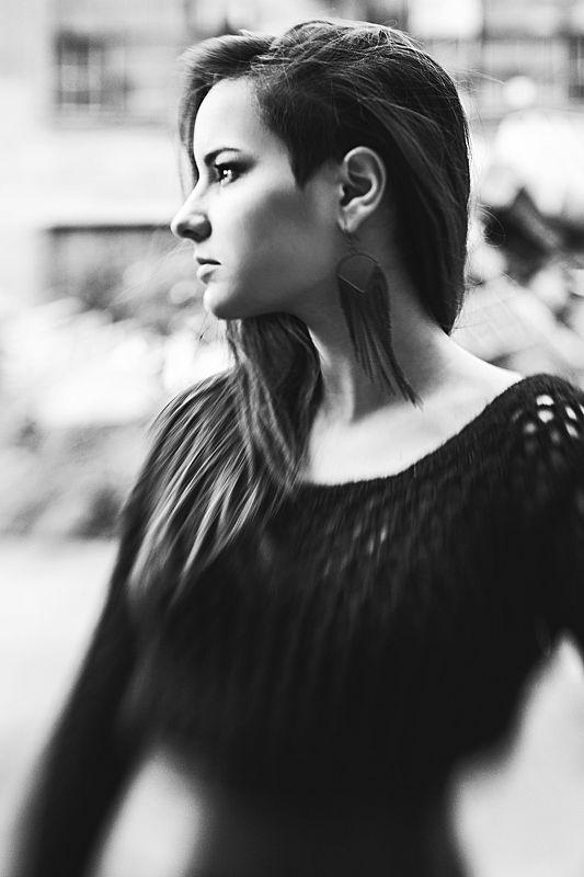 Portrait, people, beauty, girl, model Настяphoto preview