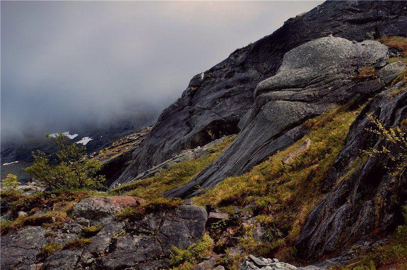 Норвежские горыphoto preview