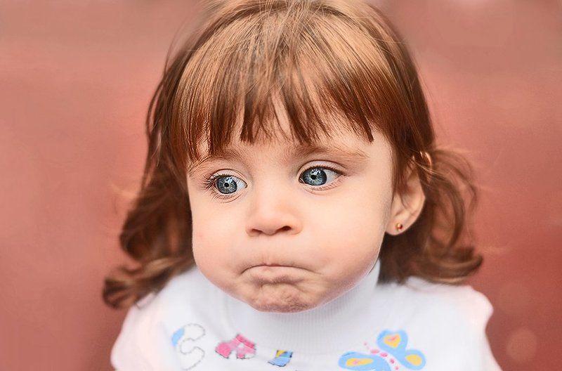 Дети, Дети вечная тема Анюткаphoto preview