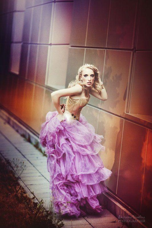 beautiful, beautiful, girl, corset, girl, portrait ***photo preview